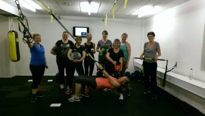 Trænings bootcamp | Bodyforlife.dk